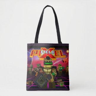 Bolso del logotipo de los Reptilians del juego el