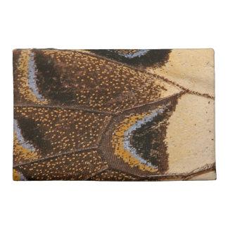Bolso del modelo del ala de la mariposa