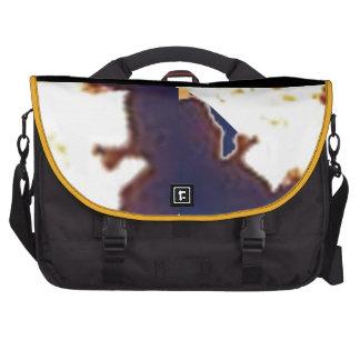 Bolso del ordenador portátil del viajero del carri bolsas para portátil