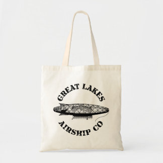 Bolso del regalo del tote de Great Lakes Airship