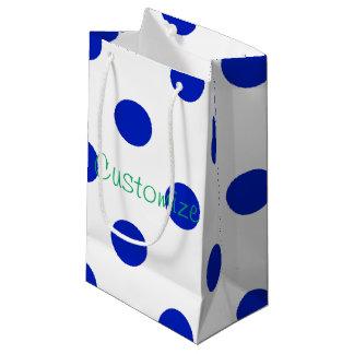 Bolso del regalo pequeño bolsa de regalo pequeña