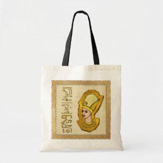 Bolso egipcio del arte popular de los