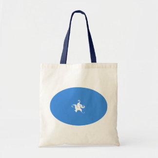 Bolso Gnarly de la bandera de Somalia Bolsas