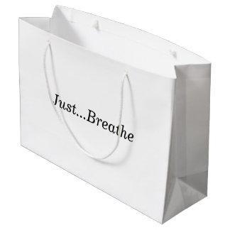 Bolso grande del regalo bolsa de regalo grande