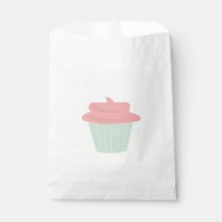 Bolso lindo del favor bolsa de papel