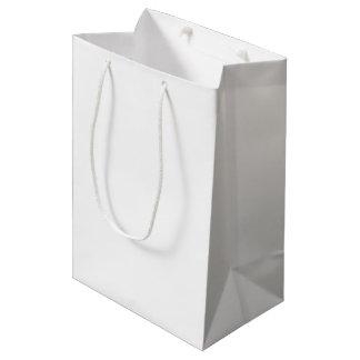 Bolso medio del regalo bolsa de regalo mediana