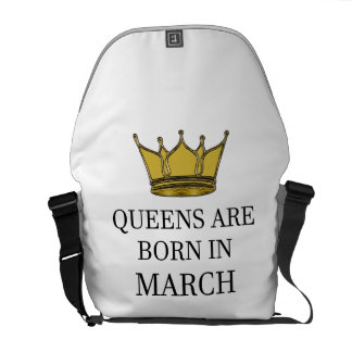Bolso Messenger El Queens nace en marzo