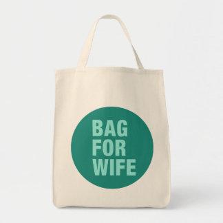 Bolso para la esposa