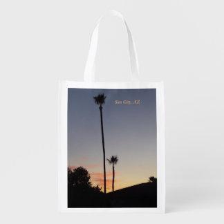 Bolso reutilizable 1 de Sun City Bolsa Para La Compra