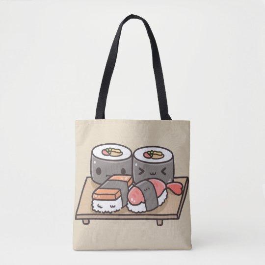 Bolso Sushi Kawaii