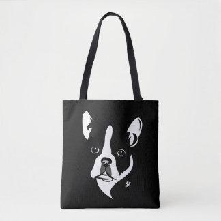 Bolsos del amante de Boston Terrier