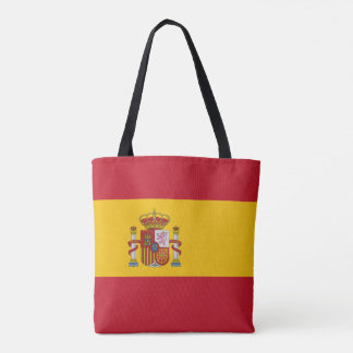 Bolsos españoles de la bandera