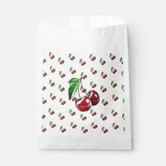 Bolsos lindos del favor del caramelo del fiesta de bolsa de papel