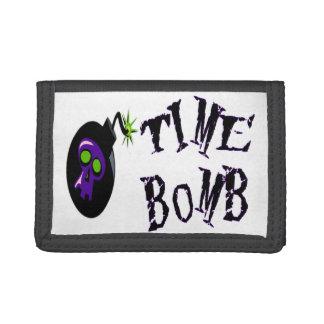 Bomba de relojería
