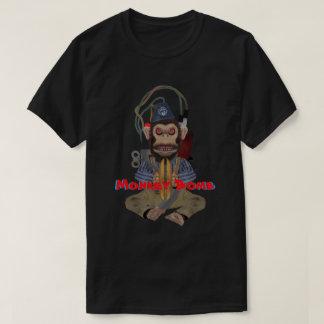 Bomba del mono camisas