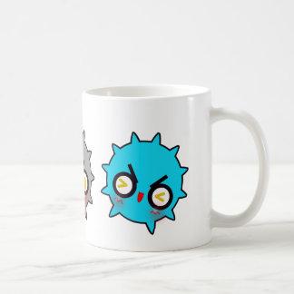 ¡BOMBA! TAZA DE CAFÉ