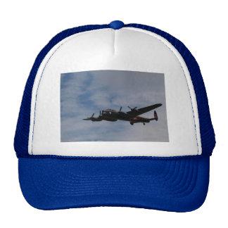Bombardero británico gorra