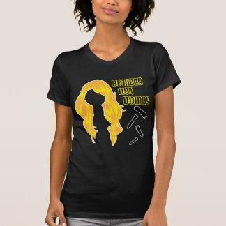 Bombas de los Blondes de Conchords no Camiseta