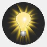 Bombilla - amortigüe las luces