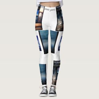 Bongo' s estilo leggings