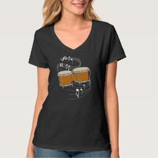Bongos Camiseta