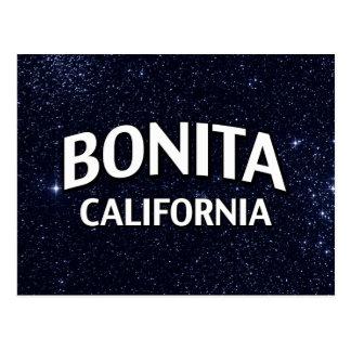 Bonita California Postal