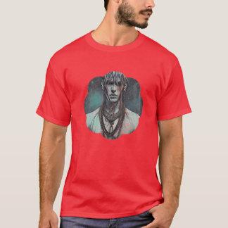 Bonita, exclusiva e marcante. camiseta