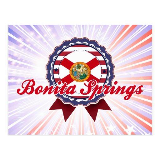 Bonita Springs, FL Postales