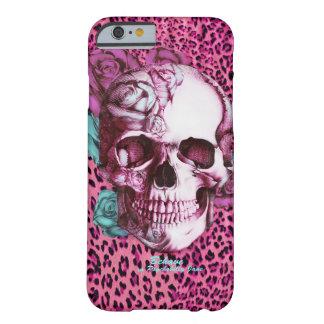 ¡Bonito en productos impactantes punkyes del Funda De iPhone 6 Barely There