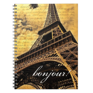 ¡Bonjour! Cuaderno temático de París