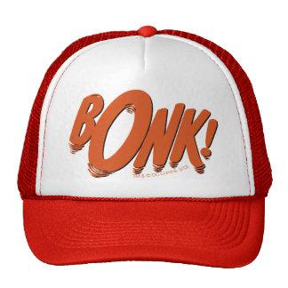 ¡BONK! GORRAS DE CAMIONERO
