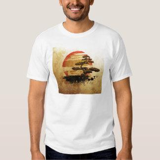 Bonzai Camiseta