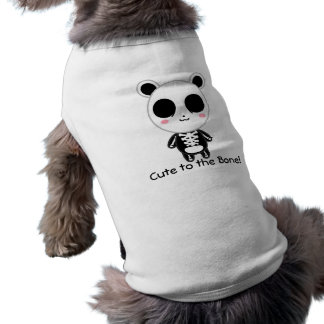 Bookie el hámster camiseta sin mangas para perro
