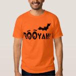 ¡BOOYAH! Halloween extravagantemente Camisetas
