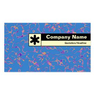 Borde etiquetado - extracto 080716 (1) tarjetas de visita