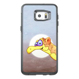 BORDE EXTRANJERO de la galaxia S6 de Samsung del Funda OtterBox Para Samsung Galaxy S6 Edge Plus