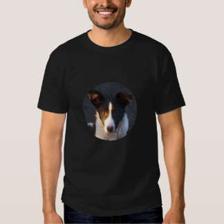 Border collie de DixiePixie Camisetas