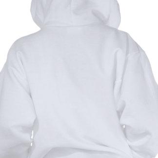 Border collie sudadera con capucha