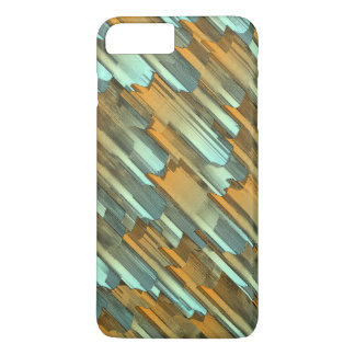 Bordes oxidados funda para iPhone 8 plus/7 plus