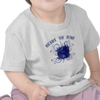 born to fieramente and free camiseta