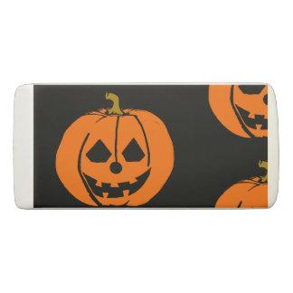 borrador de la cuña de Halloween