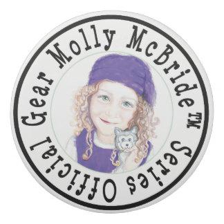 Borrador de la escuela de Molly McBride