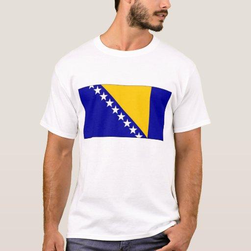 Bosna i Hercegovina grande Camiseta