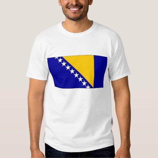 Bosna i Hercegovina grande Camisetas