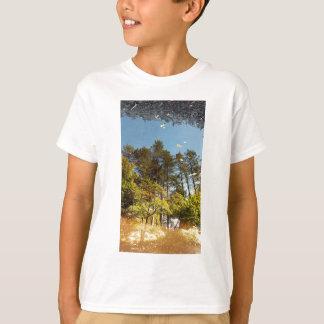 Bosque mágico camiseta