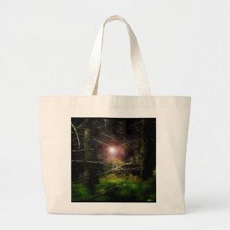 Bosque místico bolsa