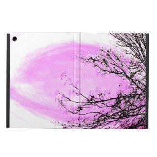 Bosque rosado - Apple ventila la cubierta del