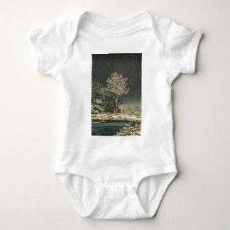 Bosque Tokio de Sumidagawa del 土屋光逸 de Tsuchiya Body Para Bebé