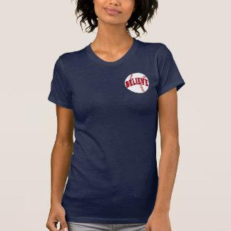 Boston cree camisetas