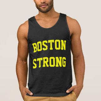 Boston fuerte camiseta de tirantes